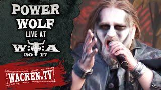 Powerwolf   3 Songs   Live Wacken Open Air 2017