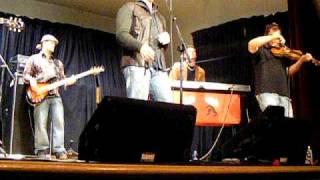 Johnny Reid Gyspy in My Soul Athens, ON