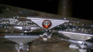 Documentary Piece - (35mm) Making Trucks by Darryl Grogan