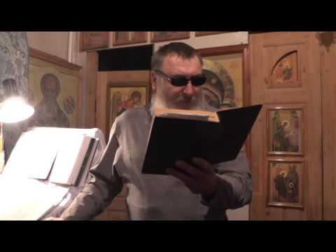 Св. Иоанн Златоуст.  О молитве.