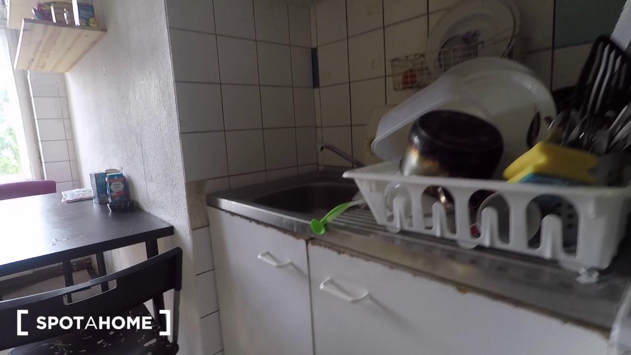 Bunk Beds in rooms for rent in flatshare near S-Bahn - Treptow-Köpenick, Berlin