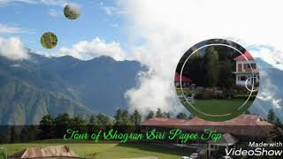preview picture of video 'Tour of Shogran Siri Payee Pakistan 2018| Must Watch this Latest Video |'