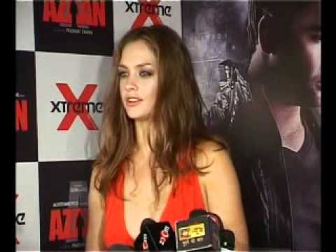 Candice Boucher to enter Bollywood