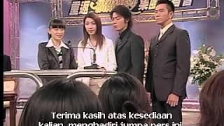 Gambar cover 100 % Senorita (Twins) Indonesian Subtitle episode 23