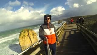 Australia Summer (Winter) 2014