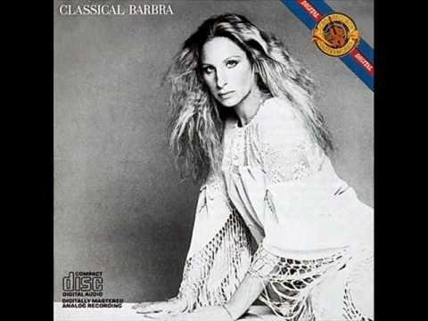 Barbra Streisand - Pavane