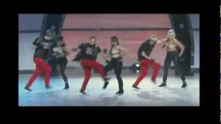 Next Generation Dancers | So You Think You Can Dance | The Rage Crew | Choreography Tiffany Rojas
