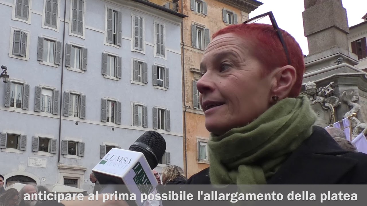 Il sindacato dei giornalisti protesta contro il Governo