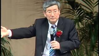 5. 하나님의 응답은 누가 받는가?(눅4:25-27) 명문교회 이덕진 목사 설교 (은혜한인교회 집회)