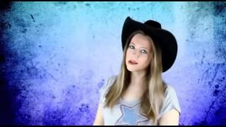 Life # 9 - Jenny Daniels singing (Martina McBride Cover)
