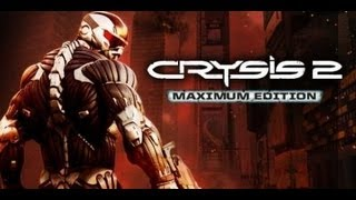 Crysis 2 - Maximum Edition video