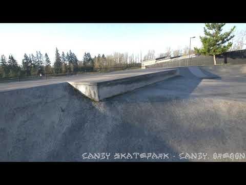 Canby Skatepark, Canby Oregon SPD 005