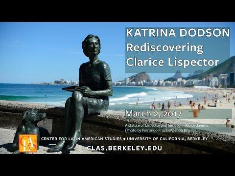 Rediscovering Clarice Lispector