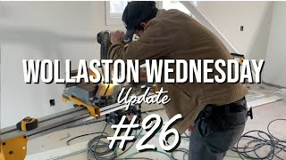 WOLLASTON WEDNESDAY #26: All Things Central