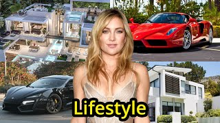 Kate Hudsons Lifestyle, Biography, Boyfriend, Net Worth, House, Cars ★ 2020