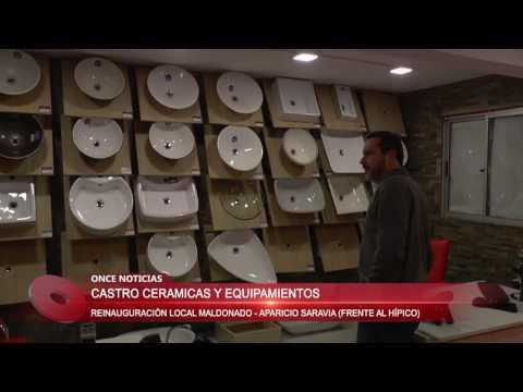 Castro Cerámicas y Equipamientos 06/05/2017