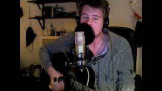 Saturday Love - Angels and Airwaves (Acoustic Cover)