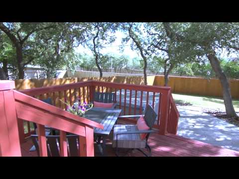 15930 Walnut Creek 78247 Longs Creek home for sale