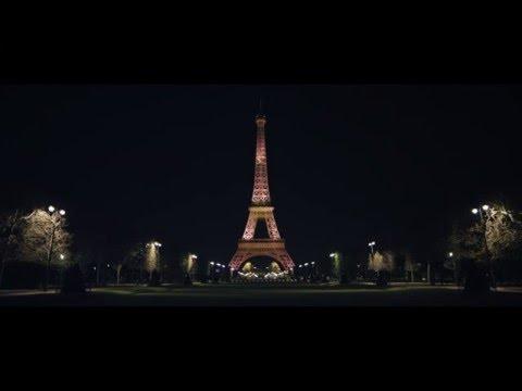 Iron Man v Paříži