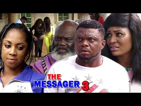 THE MESSENGER SEASON 3 - Ken Erics & Chizzy Alichi 2018 Latest Nigerian Nollywood Movie Full HD