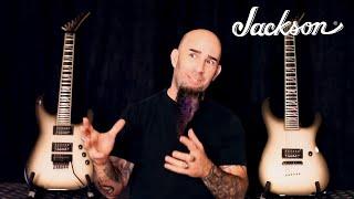Jackson Live with Scott Ian of Anthrax