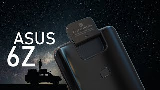 Asus 6Z unboxing and first impression #DefyOrdinary WOW Premium Smartphone coming soon