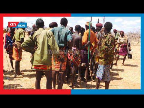 Usalama Samburu North: Wakazi na viongozi Samburu wakitaka serikali kuwalinda pamoja na mifugo wao