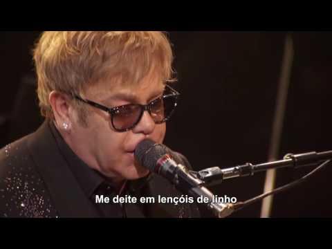 Elton John - Tiny Dancer (Live HD) Legendado em PT- BR