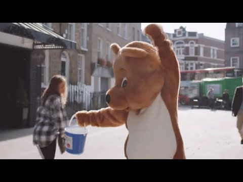 Cancer Research UK Commercial (2015) (Television Commercial)