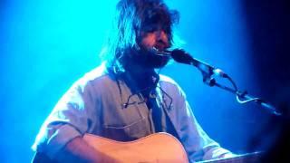 HD - Angus & Julia Stone - Just A Boy (live) 2011