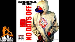 HD Of Bearfaced - H1N1 [Thizzler.com]