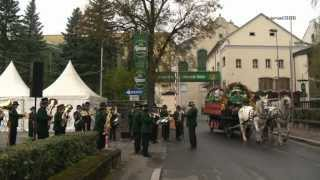 preview picture of video 'Gösser Kirtag 2012 in Leoben - kanal3.tv'