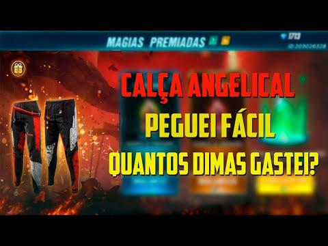 TA FCIL PEGAR A CALA ANGELICAL VERMELHA ?! FIZ O TESTE NO EVENTO MAGIAS PREMIADAS, GASTEI MUITO?.