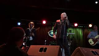"""""""Tuff Enuff"""" & """"Rock This Place""""The Fabulous Thunderbirds @ BB Kings,NYC 03-20-1018"""
