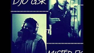NEW DJO gsr ft mr fk ✪ ✪