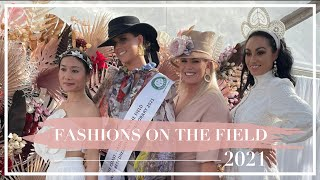 Fashions in the Field 2021