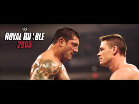Download Wwe Royal Rumble 2001 Theme Song Full Hd Video 3GP Mp4 FLV