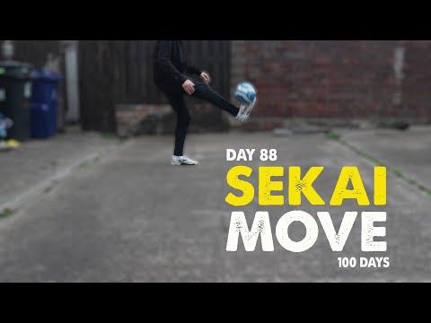 SEKAI MOVE | 100 DAYS | Day 88