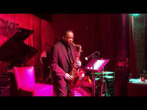 Chico Freeman Live at Smoke, NYC