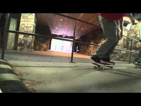 video 0 - Vail Skate Park gallery