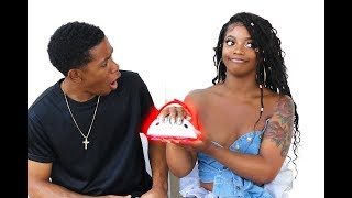Download Youtube: COUPLES LIE DETECTOR TEST (SHE WANTS HER EX BACK!!!!)