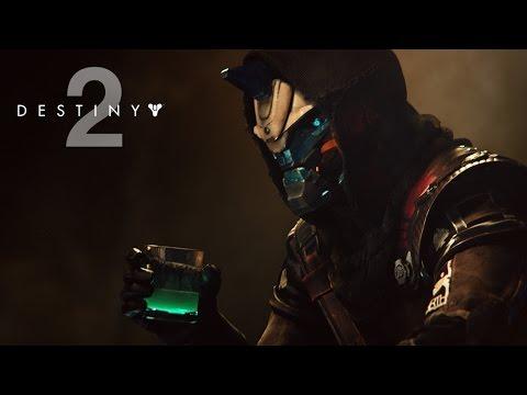 Destiny 2 – Teaser