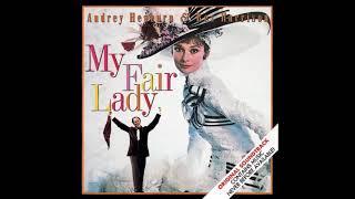 My Fair Lady Soundtrack   25 I've Grown Accustomed to Her Face