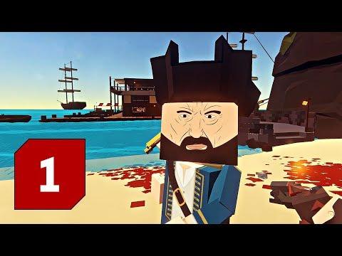 Paint the Town Red │ Rváči mezi piráty