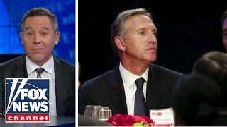 Gutfeld on Democrats' meltdown over Howard Schultz