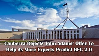 Adams/North: Canberra Rejects John Adams