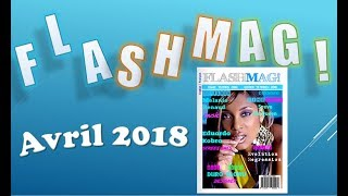 Flashmag! Numero 80 Avril 2018