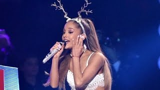 Ariana Grande   Full Performance (Live At IHeartRadio Jingle Ball 2014) HD