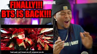 BTS (방탄소년단) MAP OF THE SOUL : 7 'Interlude : Shadow' Comeback Trailer | REACTION!!!