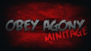"Obey Agony: ""28 Days Later"" - A Call of Duty Minitage"